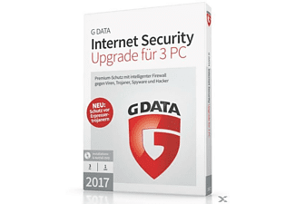 G Data InternetSecurity 17.5 - 3 PC