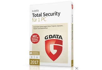 Total Security 2017 1PC