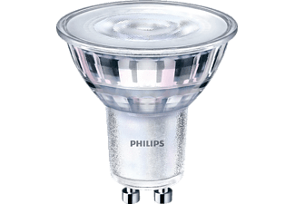 PHILIPS 58253400 LED Leuchtmittel GU10 Warmweiß 4.5 Watt 245 Lumen