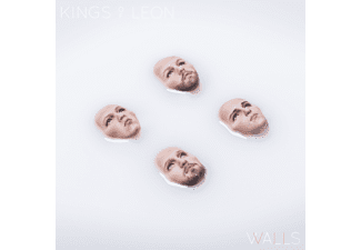 Kings of Leon - Walls (CD)