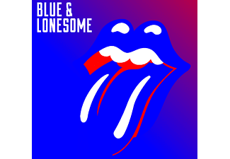 The Rolling Stones - Blue & Lonesome (Limited Edition) (CD)