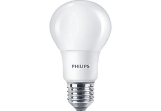 PHILIPS 57741700 LED Leuchtmittel E27 Warmweiß 6 Watt 470 Lumen