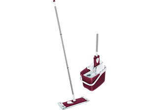 LEIFHEIT 52062 COMBI CLEAN M SET RUBY RED