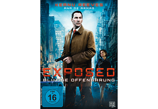 Exposed - Blutige Offenbarung - (DVD)