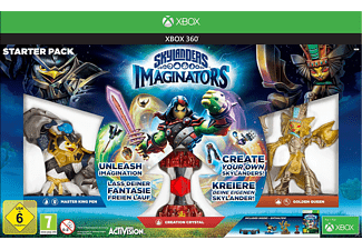 Skylanders Imaginators - Starter Pack