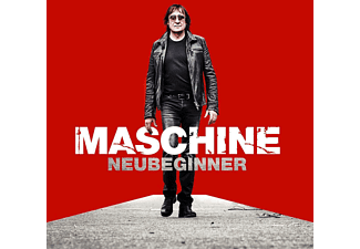 Maschine - Neubeginner [CD]