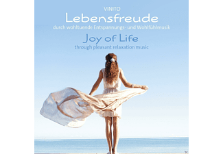 Vinito - Lebensfreude/Joy Of Life - (CD)