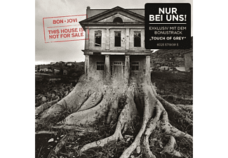 Bon Jovi - This House Is Not For Sale (Exklusive Edition + Bonustrack) - (13 Songs) [CD]