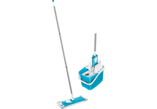 LEIFHEIT 52063 COMBI CLEAN M SET SKY BLUE