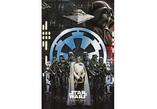 Rogue One: A Star Wars Story Poster Empire