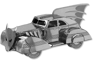 Batman 3D Model Kit Batmobil 1941