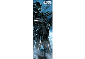 Rogue One: A Star Wars Story Death Trooper Poster