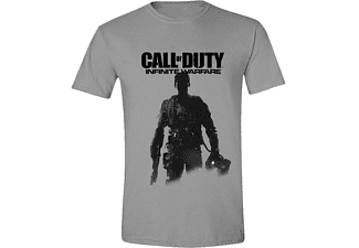 Call of Duty Infinite Warfare T-Shirt Soldier Pose