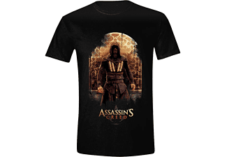 Assassin's Creed T-Shirt Filmcharakter