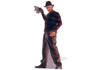 Freddy Krger Pappaufsteller Nightmare on Elm Street