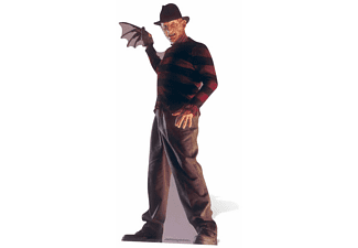 Freddy Krüger Pappaufsteller Nightmare on Elm Street