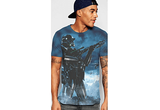 Rogue One: A Star Wars Story T-Shirt Death Pose
