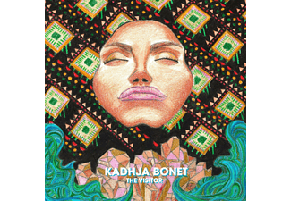Kadhja Bonet - The Visitor - (Vinyl)