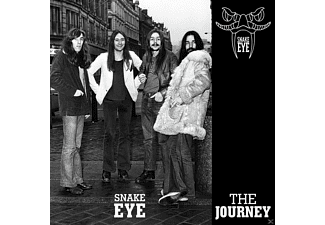 Snake Eye - The Journey [CD]