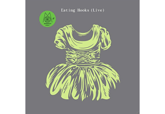 Moderat - Eating Hooks (Live) - (EP (analog))