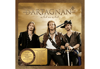 Dartagnan - Seit an Seit (Gold Edition) [CD]