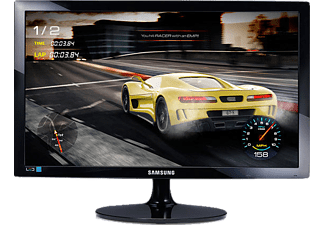 SAMSUNG LS24D330HSX/UF 24 inç  D-Sub / HDMI 1 ms Full HD Led Gaming Monitör
