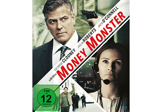 Money Monster - (Blu-ray)
