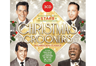 VARIOUS - Stars Of Christmas Crooners - (CD)