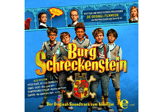 VARIOUS - Original-Soundtrack zum Kinofilm - (CD)