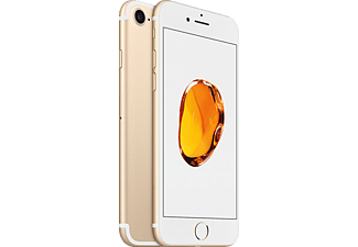 APPLE iPhone 7, Smartphone, 32 GB, 4.7 Zoll, Gold