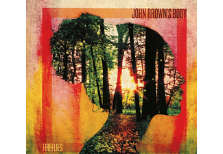Brown's John Body - Fireflies - (CD)