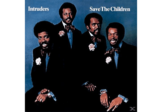 The Intruders - Save The Children (Expanded Edition) [CD]
