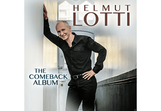 Helmut Lotti - The Comeback Album - (CD)