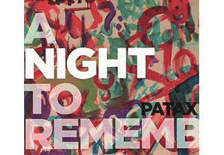 Patax - A Night to Remember - (CD)