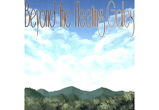 Crying - Beyond The Fleeting Gales [Vinyl]