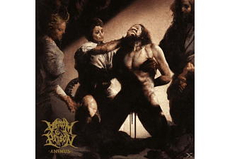 Venom Prison - Animus [CD]