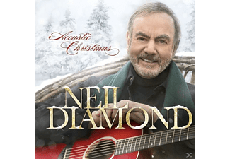 Neil Diamond - Acoustic Christmas - (CD)