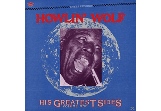 Howlin' Wolf - His Greatest Sides Volume One (LTD - (Vinyl)