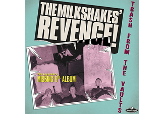The Milkshakes - Revenge-Trash From The Vaults - (Vinyl)