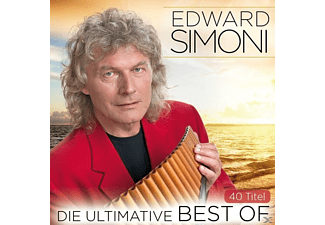 Simoni Edward - Die ultimative Best Of - (CD)