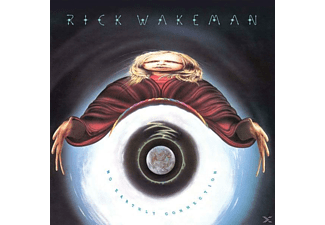 Rick Wakeman - No Earthly Connection (2CD Deluxe) - (CD)