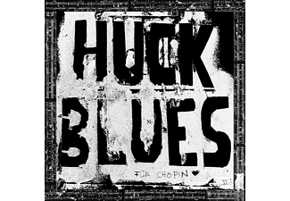 Huck Blues - Für Chopin - (LP + Download)