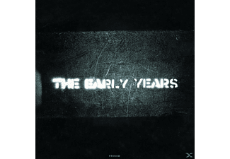 The Early Years - The Early Years - (Vinyl)