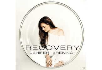 Jenifer Brening - Recovery - (CD)