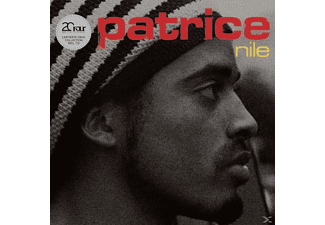 Patrice - Nile - (LP + Bonus-CD)