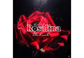 End Of Rosalina - Black Smoke - (CD)