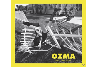 Ozma - Welcome Home - (CD)