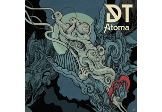Dark Tranquillity - Atoma - (LP + Bonus-CD)