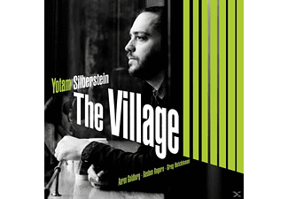 Yotam Silberstein - The Village - (CD)