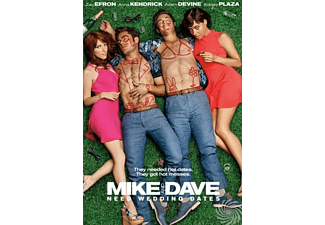 Mike And Dave Need Wedding Dates | Blu-ray